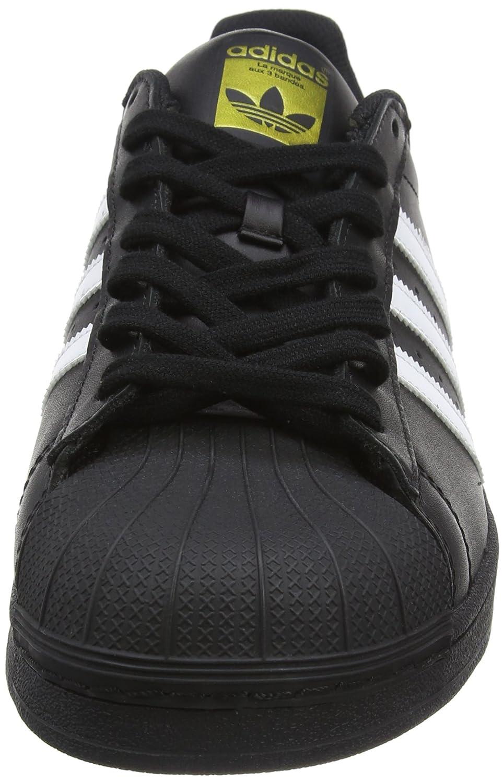 adidas Originals Unisex-Erwachsene Superstar Foundation Low-Top