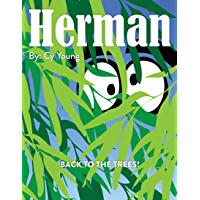 Herman: Back To The Trees (English Edition)
