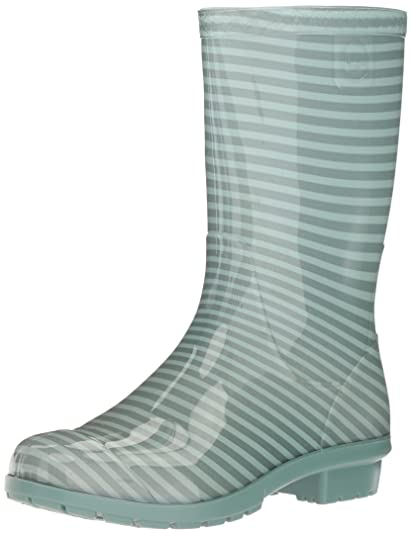 962d77d4ef9 UGG Kids' K Raana Stripes Pull-on Boot