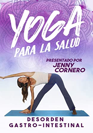 Amazon.com: Yoga Para La Salud: Desorden Gastro-intestinal ...