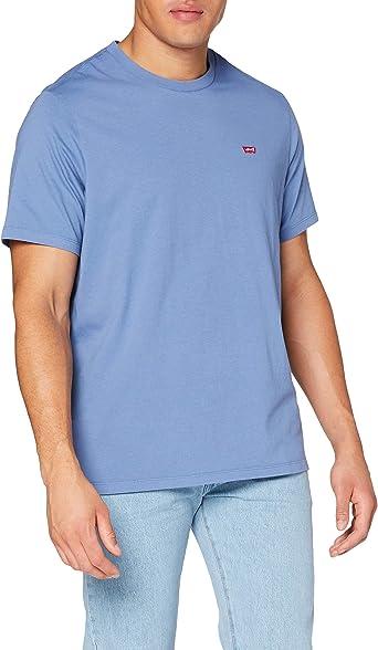 Levis Big Original Hm tee Camiseta para Hombre: Amazon.es: Ropa y accesorios