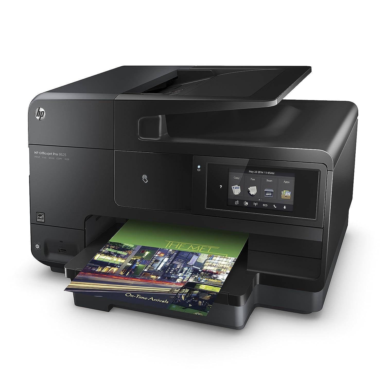 Amazon.com: HP OfficeJet Pro 8625 e-All-in-One Wireless Color Inkjet  Printer: Electronics
