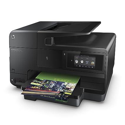 HP Officejet Pro 8625 e-All-in-One Printer - Impresora ...
