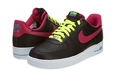 NIKE Air Force 1 Low CMFT Prm QS BiancoOro Metallizzato