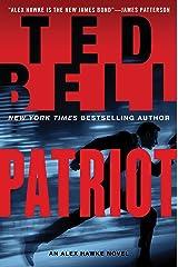 Patriot: An Alex Hawke Novel (Alex Hawke Novels Book 9) Kindle Edition