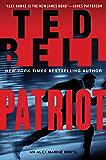 Patriot: An Alex Hawke Novel (Alex Hawke Novels Book 9)