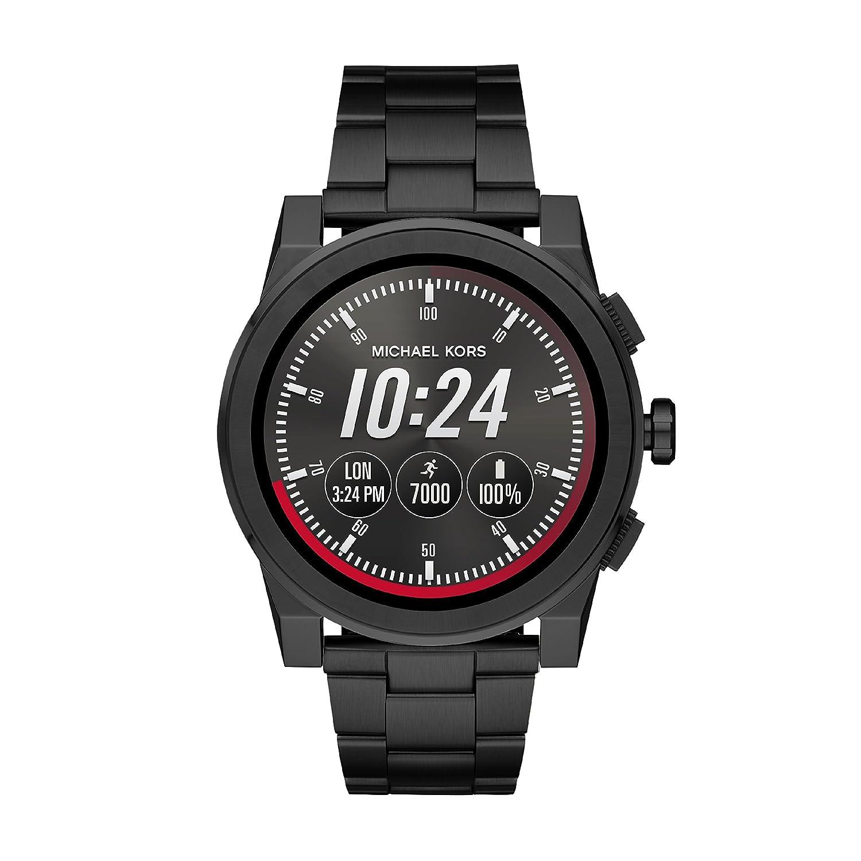 Michael Kors (マイケルコース) アクセスmkt5029メンズGrayson Smartwatch B075WY2623