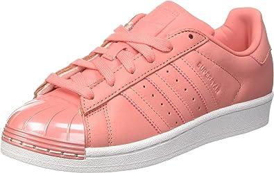 adidas femme superstars rose