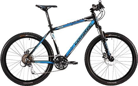Corratec MTB X Vert Halcon 26 - Bicicleta de montaña, Talla XL ...