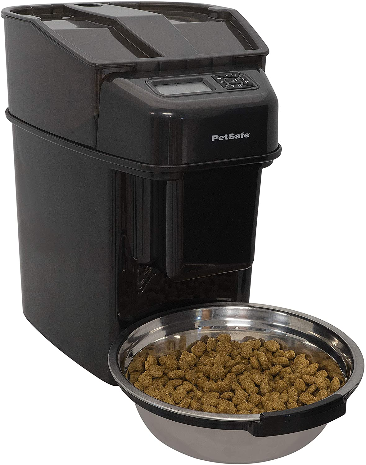 81WyoqmePUL. AC SL1500 - Best automatic feeder for cat: 12 products reviewed