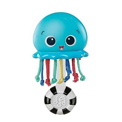 Baby Einstein Ocean Glow Sensory Shaker : Baby