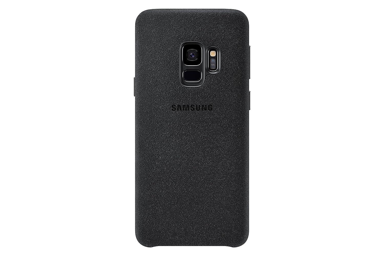 Samsung Alacantara Galaxy S9 Case