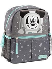 1dd653e429c4 Disney Mickey Mouse Astronaut Mini Backpack with Safety Harness Straps for  Toddlers