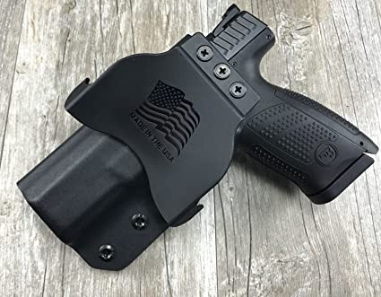 Holster CZ P10-C SDH OWB Paddle Holster
