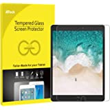 JETech iPad Pro 10.5 Screen Protector Tempered Glass Film for the new Apple 10.5-inch iPad Pro (2017)