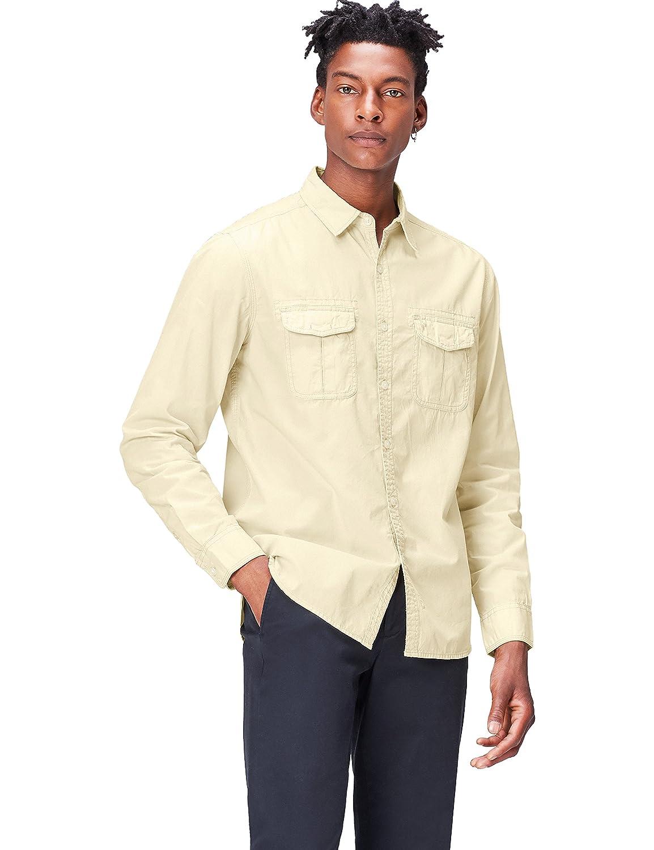 TALLA 54 (Talla del Fabricante: X-Large). find. Camisa Hombre