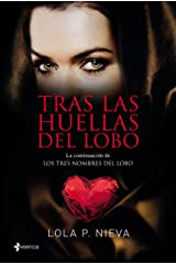 Tras las huellas del lobo (Spanish Edition) Edición Kindle