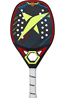 Amazon.com: Drop Shot Conqueror BT 7.0 - Pala profesional de ...