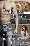 Wolver's Rescue (The Wolvers Book 6)
