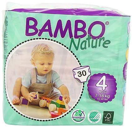 Bambo Nature pañales