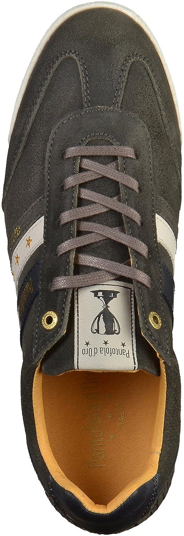 Pantofola d'Oro Vasto Uomo XL Loreto Sneaker low grau
