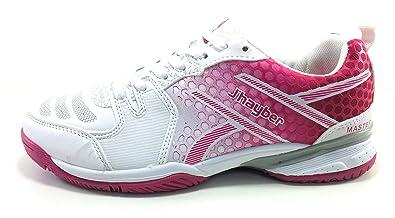J' HAYBER , Damen Sneaker, weiß - weiß - Größe: 38