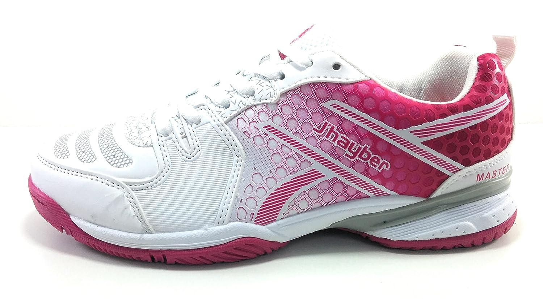 jhayber Zapatilla pádel telina: Amazon.es: Zapatos y ...