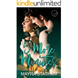 5 More Minutes (Timeless Series Book 1)