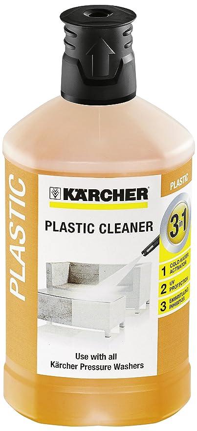 Kärcher Detergente para limpieza de plástico 3 en 1 RM 613 (6.295-758.0)
