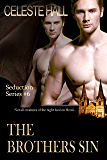 The Brothers Sin (Seduction Book 6)
