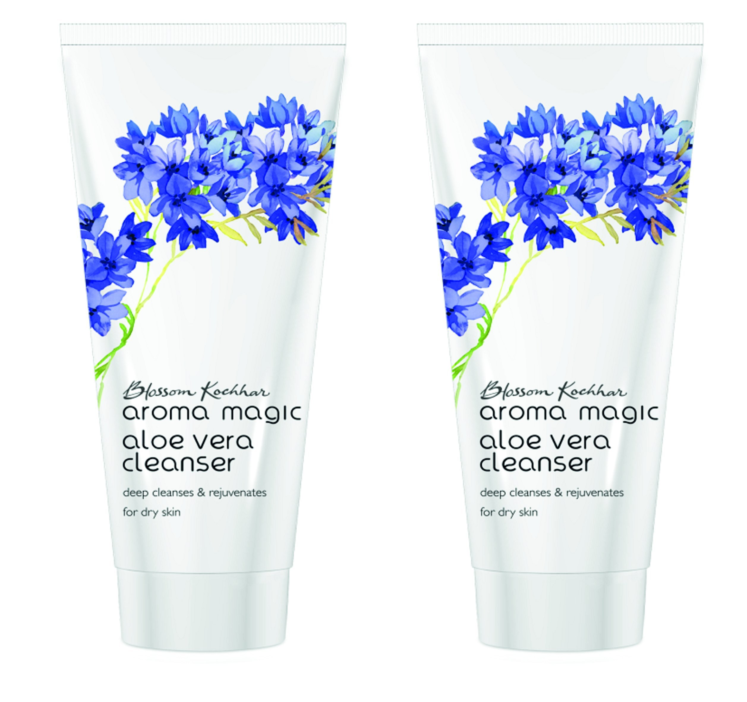 Aroma Magic Aloe Vera Cleanser_100Ml