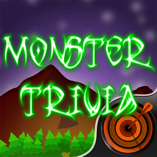 Monster Trivia (Spooky Halloween Trivia Quiz)