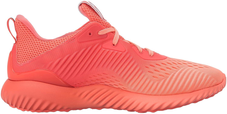 adidas Women's Alphabounce Em W B(M) Running Shoe B01N0I7N9B 5 B(M) W US|Easy Coral/Sun Glow/Grey One eb23ee