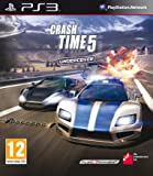 Crash Time 5: Undercover (PS3)