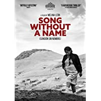 Song Without A Name (Cancion Sin Nombre)