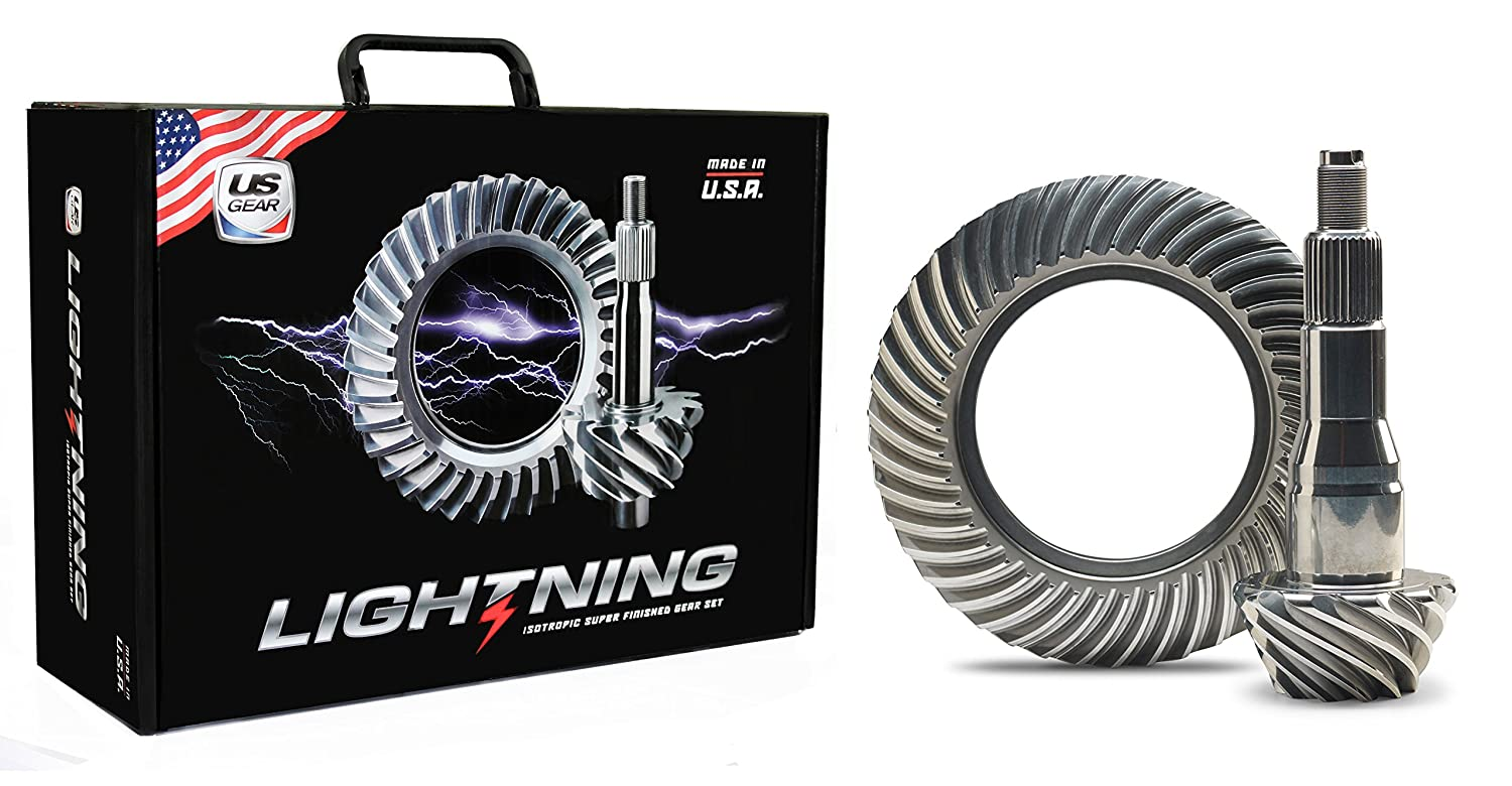 US Gear 07-888411-15ISF Ring and Pinion Set