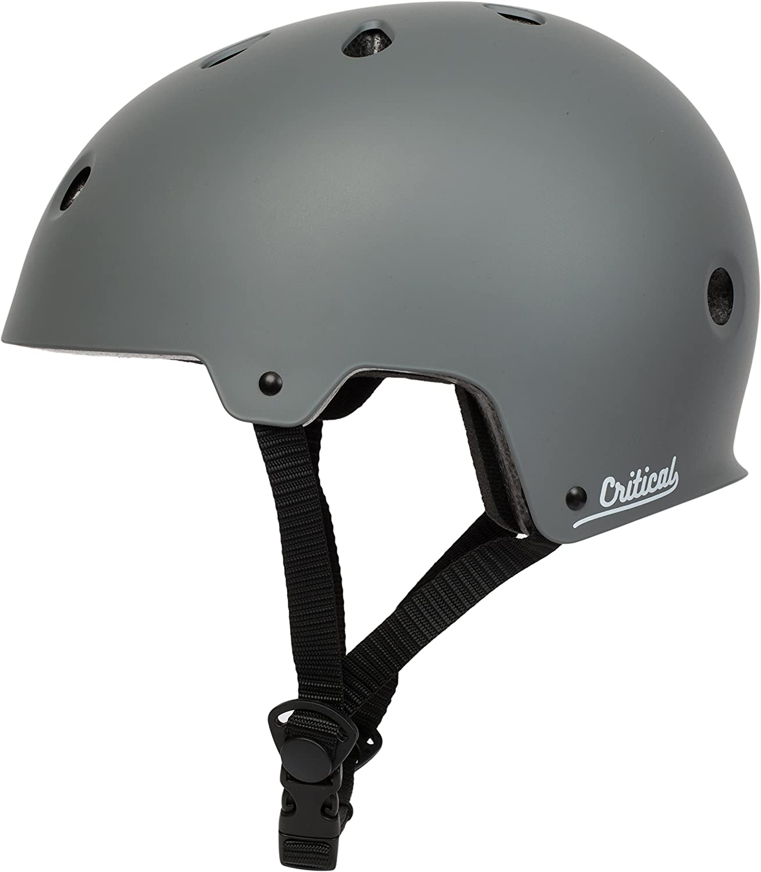 Skate Bike Retrospec CM-2 Bicycle//Skateboard Helmet for Adult CPSC Certified Commuter