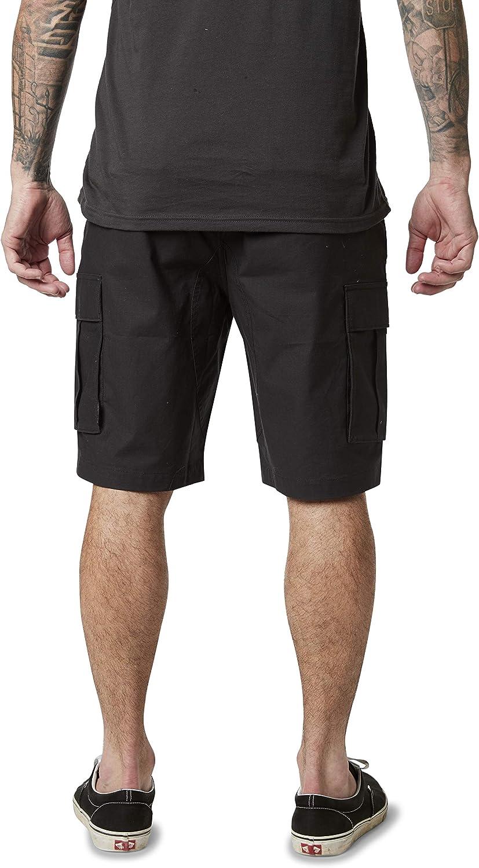 Fox Racing Men/'s Slambozo Camo Shorts 2.0 Motocross Cargo Short