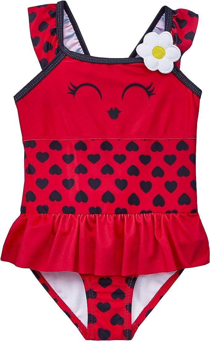 Costume Da Bagno Per Animali Della Novita Per Neonati Bambini Da 3 Mesi A 6 Anni Amazon It Abbigliamento