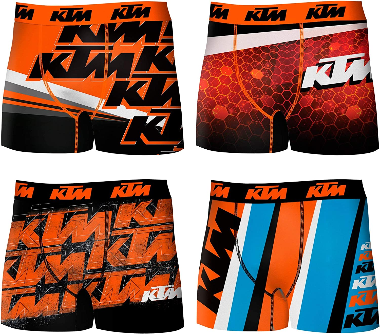 KTM Boxer