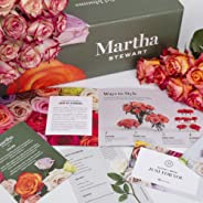 BloomsyBox - Beautiful Bouquets Subscription: Martha Stewart Roses