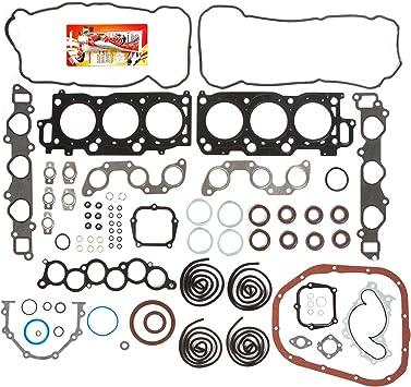 Intake Manifold Gasket For 94-06 Toyota Camry Solara Lexus 3.0L 1MZFE 3GRFSE