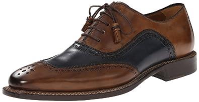 Amazon.com: mezlan de los hombres Cadiz Oxford: Shoes