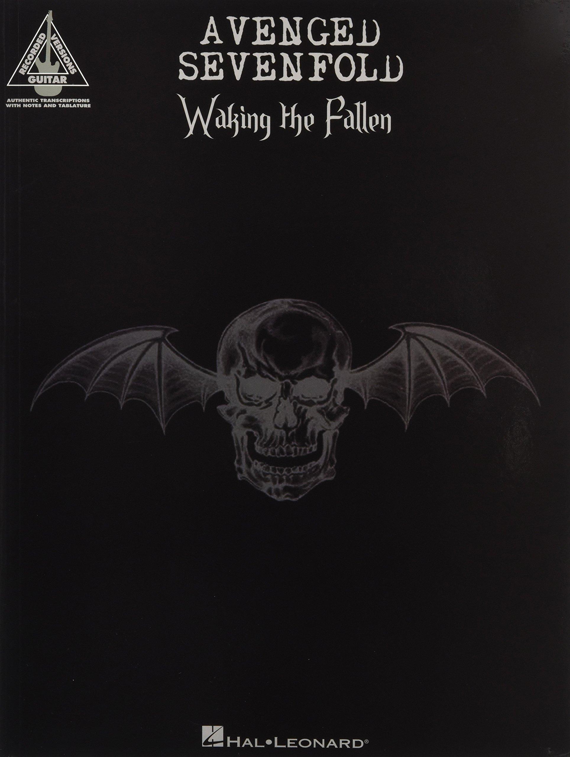 avenged sevenfold waking the fallen album free download
