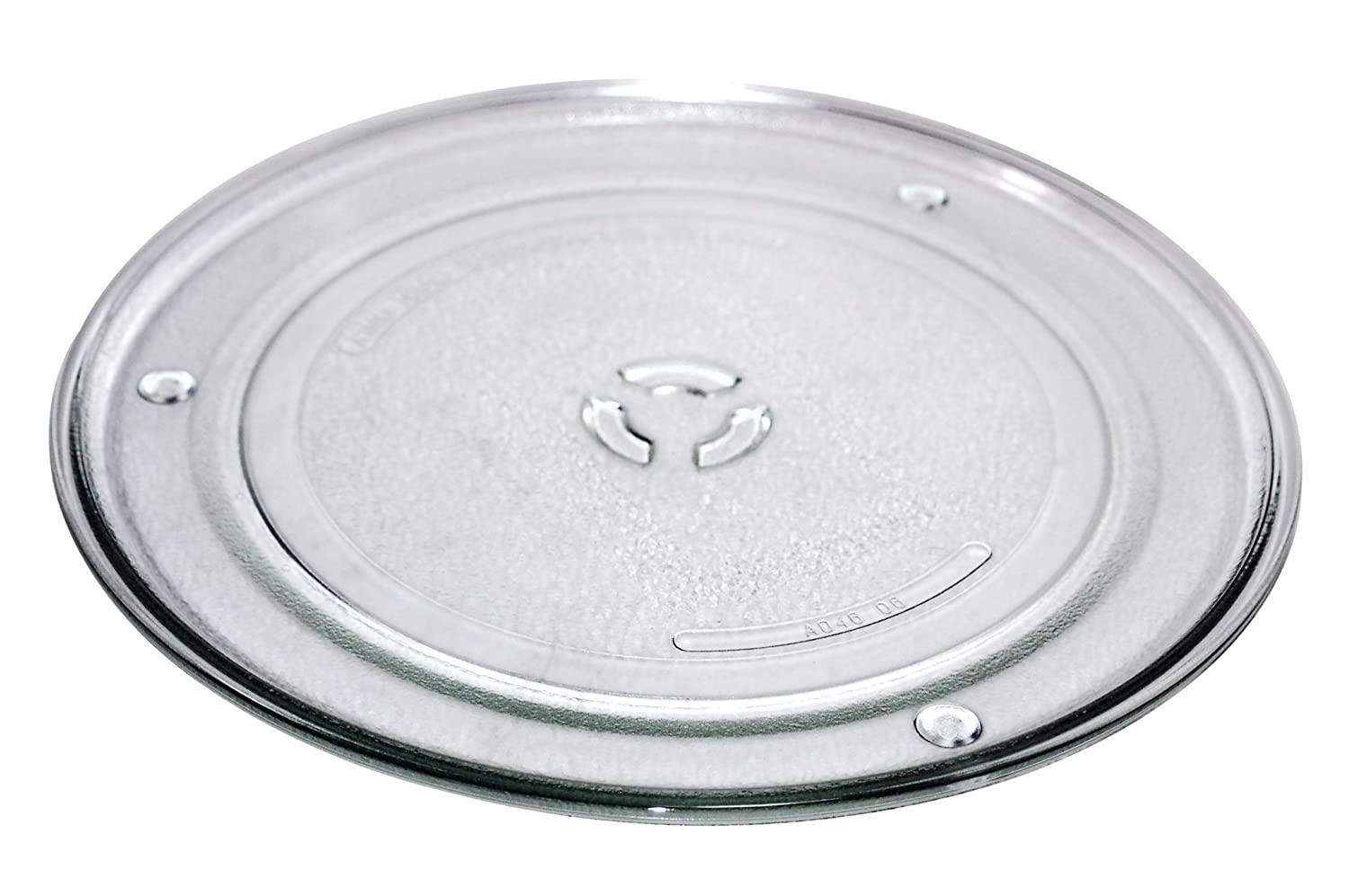 AEG Electrolux Zanussi Microwave Turntable - 325Mm. Genuine Part Number 50280600003