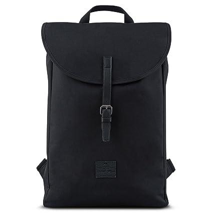 Johnny Urban Rucksack Damen & Herren Liam Daypack aus Recycelten PET Flaschen - Hochwertiger Tagesrucksack Backpack für Uni B