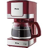 Cafeteira PH31 Inox, 220V, Philco 53902024, Inox, Philco, 53902024, Inox