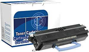 Dataproducts DPCD5007 Remanufactured High Yield Toner Cartridge Replacement for Dell 1700/1710