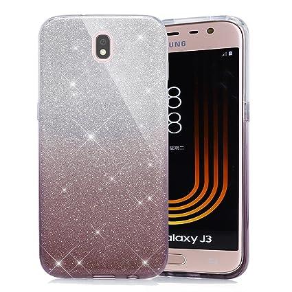 Carcasa Samsung Galaxy J7 2017, funda funda Samsung Galaxy ...
