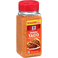 McCormick Original Taco Seasoning Mix, 8.5 oz